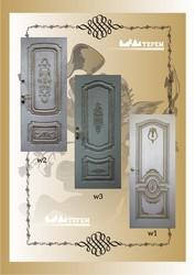 Межкомнатные двери и арки, порталы и мдф накладки на входные двери