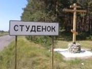 Отдых на уютной даче в деревне Студенок  и 2 ком.квартира в центре Свя
