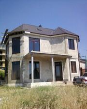 Продам 2х эт. дом в Крыму, ЮБК Ялта пгтКореиз.
