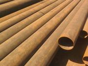 Трубы стальные в Донецке