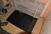 Ремонт затопленных подвалов