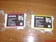 Катриджи EPSON T серии