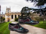 Пошив  обуви  на  заказ  в  Донецке,  Дизайн-студия
