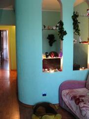 3-х комнатная квартира,  Шмидта пр-т,  отличный ремонт с перепланировкой
