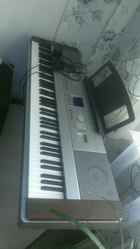 Цифровое пианино Yamaha DGX-640