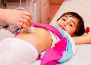 УЗИ ультразвуковое исследование желудочно-кишечного тракта для детей