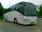 Поездки из Донецка в Москву на комфортном автобусе с официальным перев