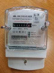 Счетчик электроэнергии НИК 2102-02.М2В