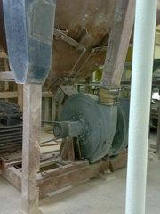 Продам комплекс оборудования технологической линии (700 кг/час)