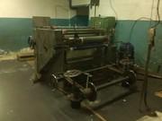Бумагорезательная машина (БРМ 1)