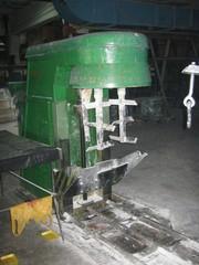 Планетарная мешалка ПМ-2М