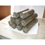 Топливные брикеты (Nestro),  из  шелухи подсолнуха,  доставка
