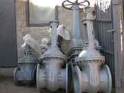Продажа трубопроводной арматуры