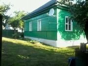жилой деревянный дом в Витебске