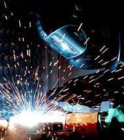 Нужны сварщики метод 141 в Польшу на производство металлоконструкций