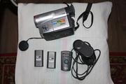 видеокамера Samsung VP-L906