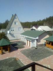 Недорогой отдых в Щурово