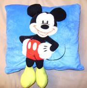 декоративные подушки,  подушки - игрушки