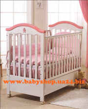 Новые деревянные кровати Geoby MC801