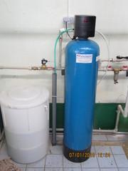 Водоочистка для промышленности