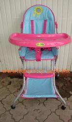 Новые столы-стулья  для кормления «Непоседа»